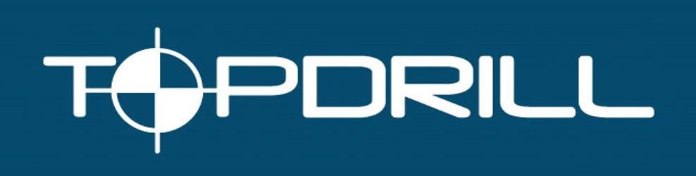 Topdrill logo