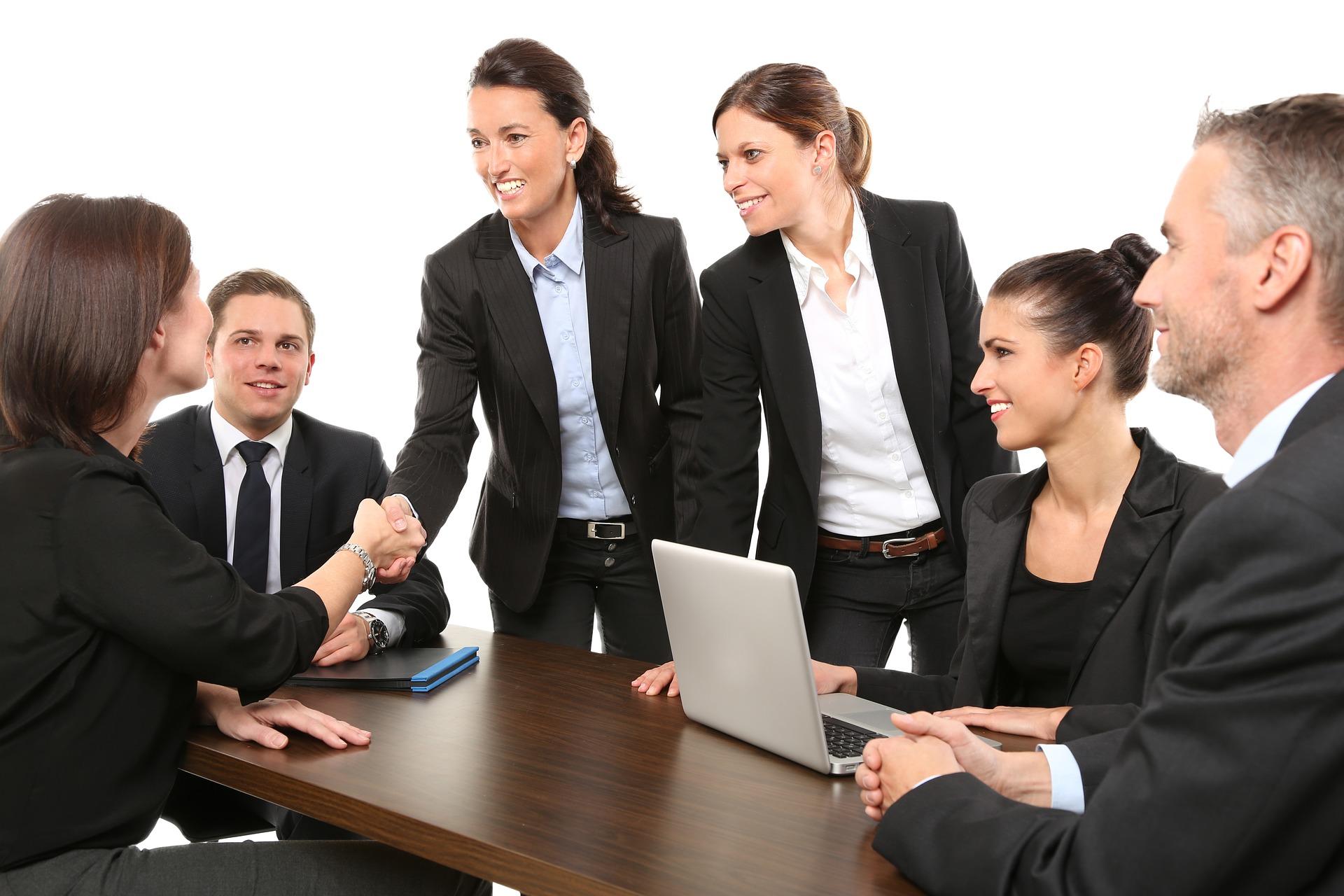 Drive negotiation training