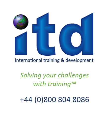 itd business skills training