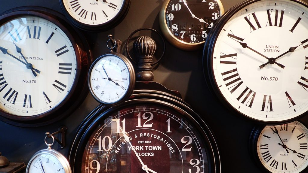 FAQs Time Management