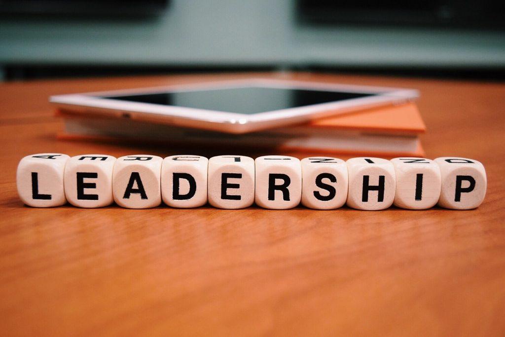 FAQs Leadership training