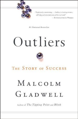 Book reviews Outliers