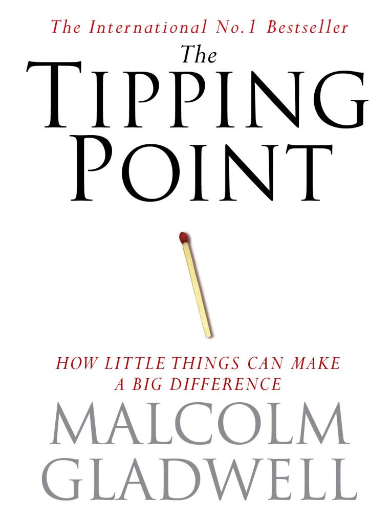 Book reviews Tipping Point