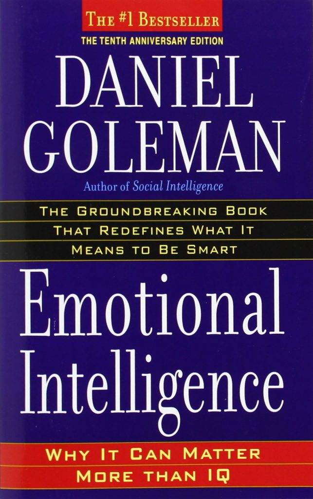 book reviews emotional intelligence