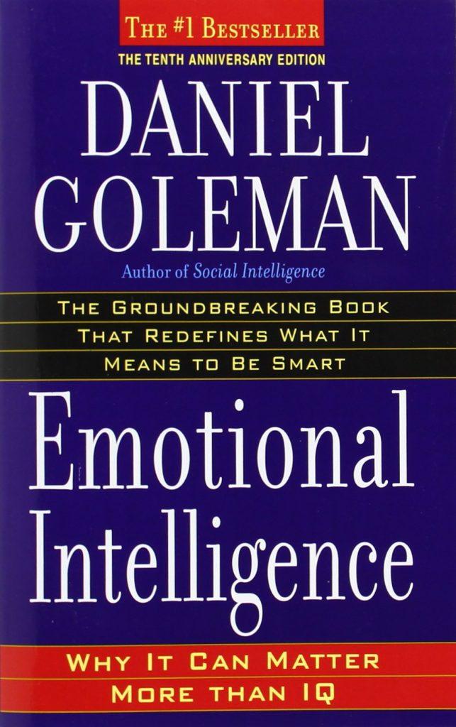 book reviews emotional intelligence