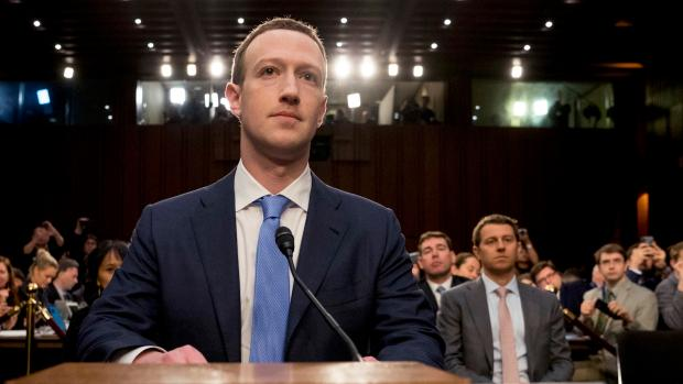 Mark Zuckerberg – An example of the importance of Mirroring in what we wear
