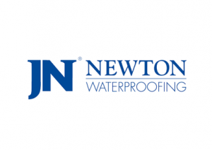 Newton Waterproofing with border